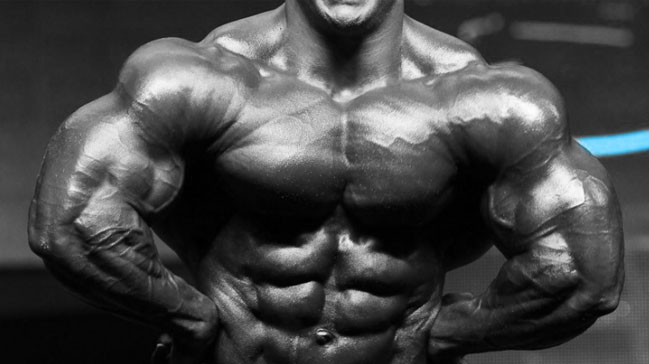 fastest way to build muscle